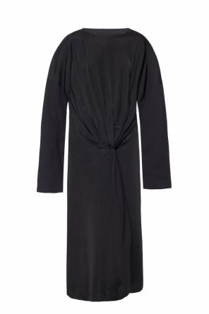 Draped dress od MM6 Maison Margiela