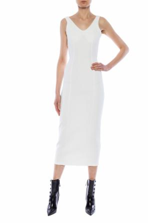 Slip dress od Maison Margiela