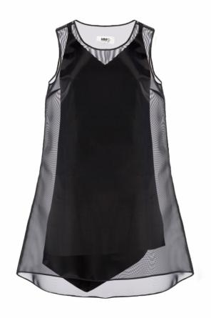 Sheer dress od MM6 Maison Margiela