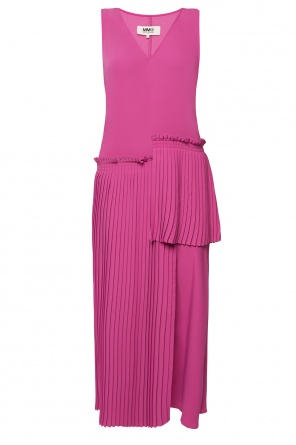 Pleated dress od MM6 Maison Margiela