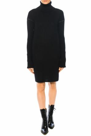 Turtleneck dress od MM6 Maison Margiela