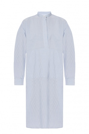 Striped dress od MM6 Maison Margiela