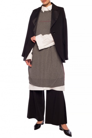 Oversize dress od MM6 Maison Margiela