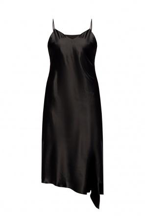 Asymmetrical dress od MM6 Maison Margiela