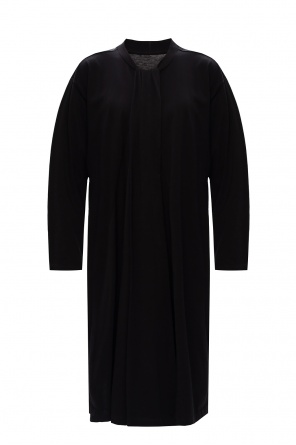 Oversize款式连衣裙 od MM6 Maison Margiela