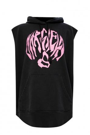 Oversize sleeveless dress od MM6 Maison Margiela