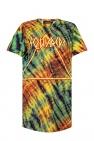 Dsquared2 Long-line T-shirt