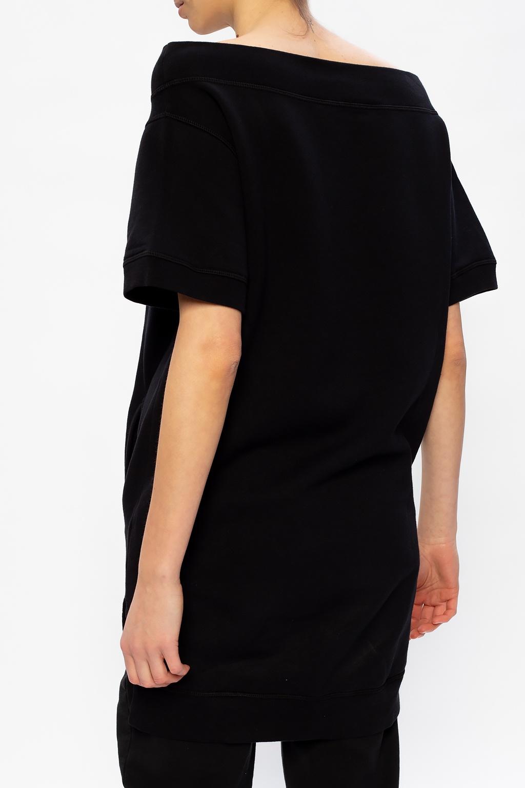 Dsquared2 Oversize T-shirt