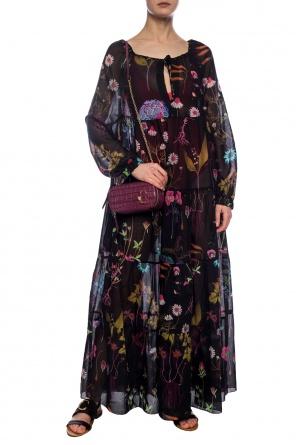 Patterned dress od Stella McCartney