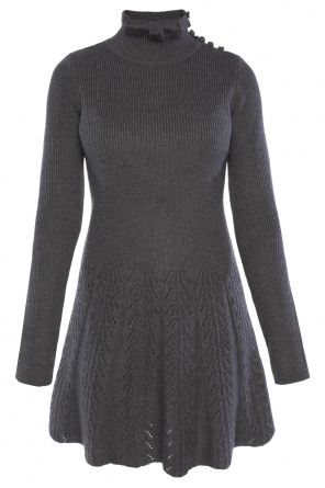 Turtleneck dress od See By Chloe