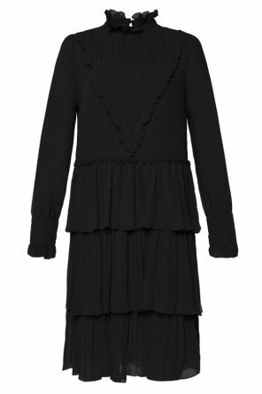 Ruffle dress od See By Chloe