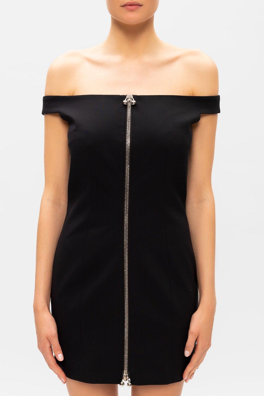 Dsquared2 Short slip dress