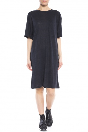 Crewneck dress od Acne