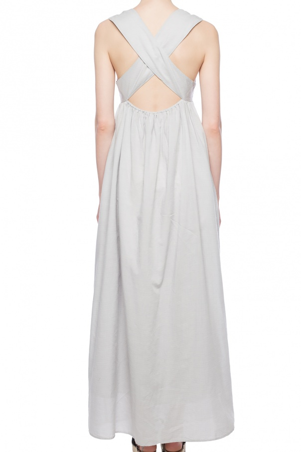 Checked dress od Marysia
