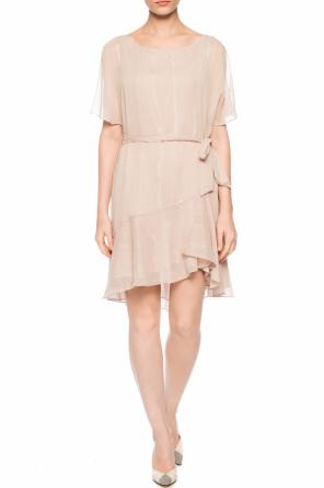 'sibel' sleeveless dress od AllSaints