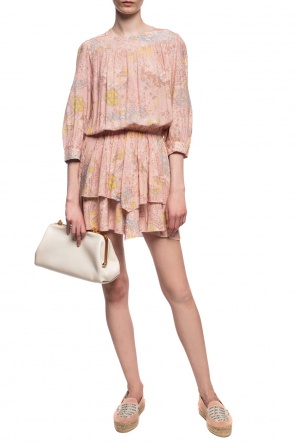 Ruffle dress od Zadig & Voltaire