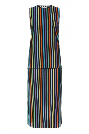 Striped dress od Diane Von Furstenberg