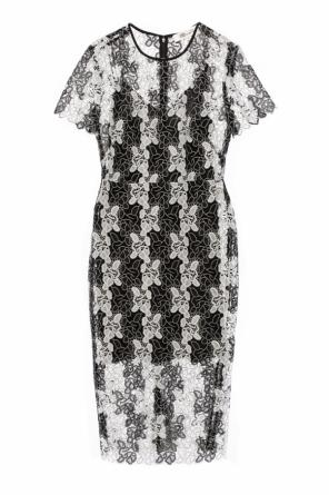 Lace dress od Diane Von Furstenberg