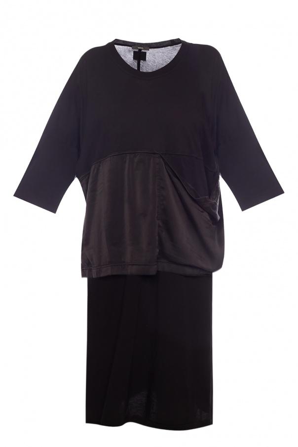 Diesel Oversize dress