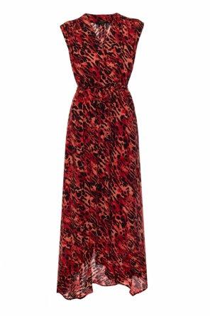 'tate' dress od AllSaints
