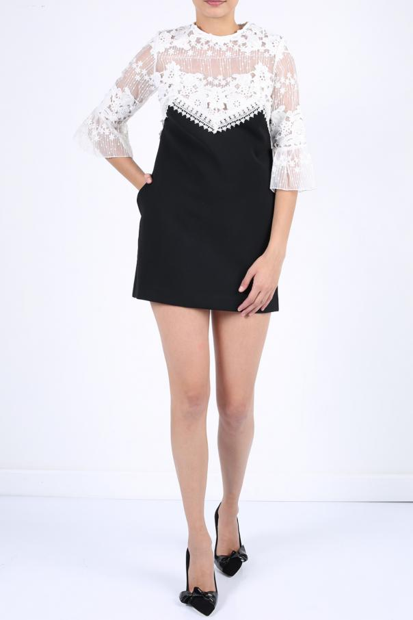 6a26a1eb8f9c Lace dress Self Portrait - Vitkac shop online