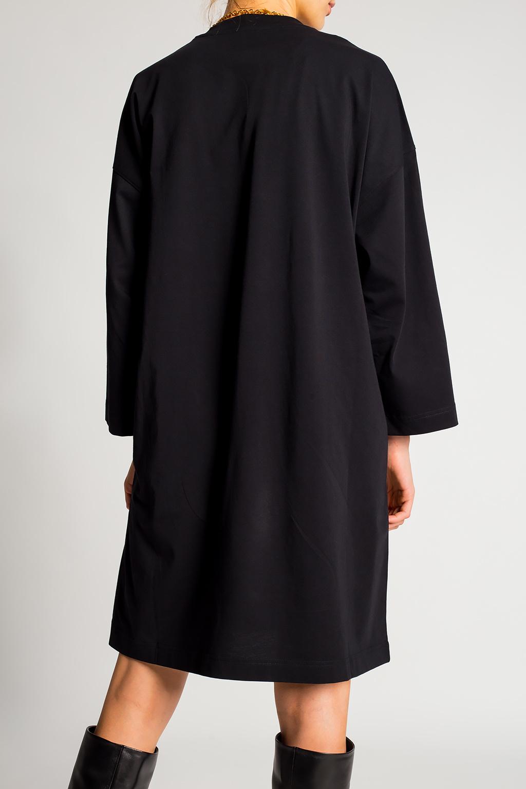 Moschino Sweatshirt dress
