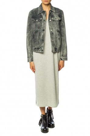 Cut-out dress od Rag & Bone