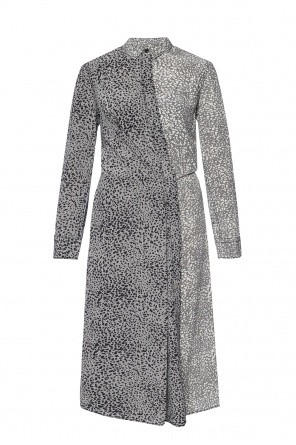 Leopard print dress od Rag & Bone
