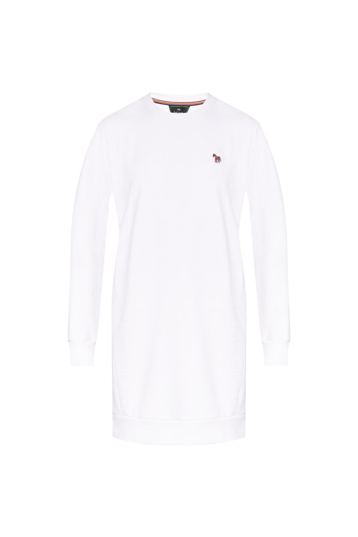 PS Paul Smith Dress with logo