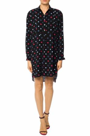 Polka dot dress od Paul Smith