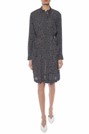 Dress with motif of stars od Paul Smith