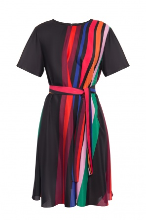 Striped dress od Paul Smith