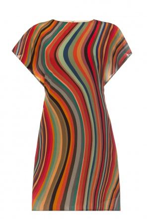 Patterned dress od PS Paul Smith