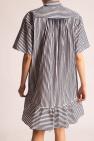 PS Paul Smith Short-sleeved dress