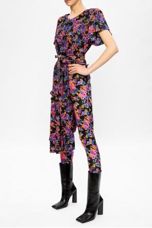 Patterned dress od Vetements