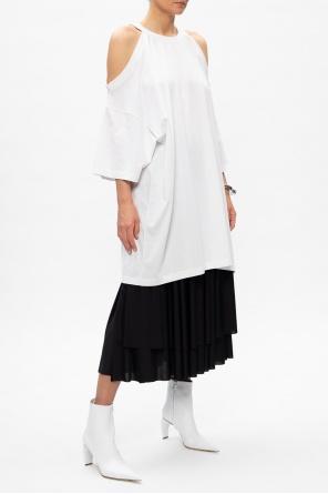 Oversize dress od Vetements