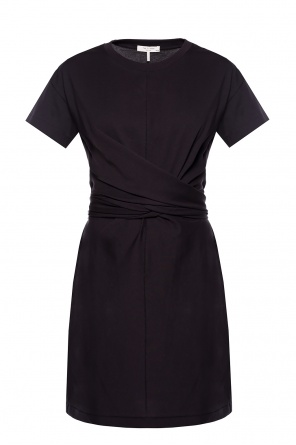 Knotted dress od Rag & Bone