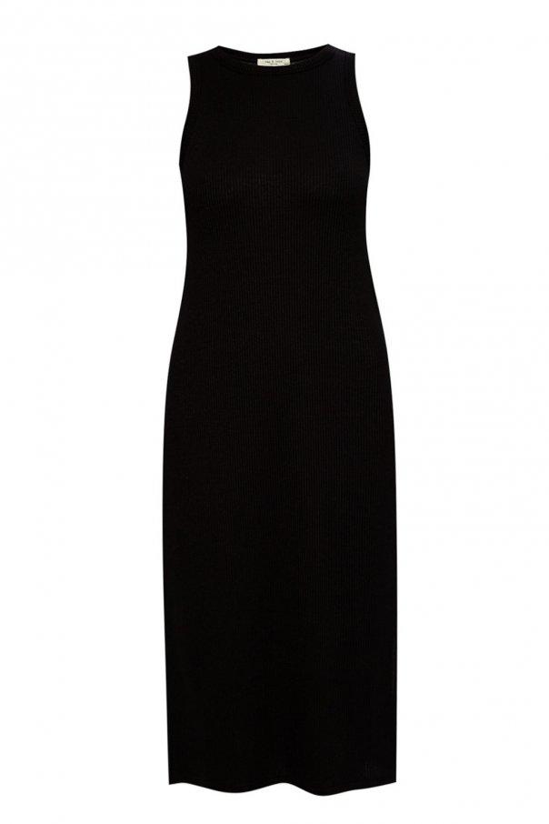 Rag & Bone  Ribbed dress