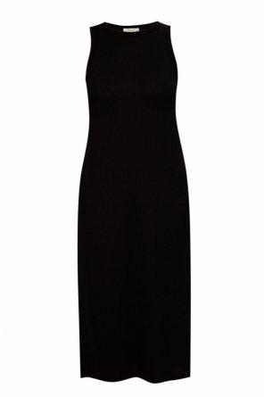 Ribbed dress od Rag & Bone