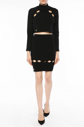 Two-piece dress od Philipp Plein