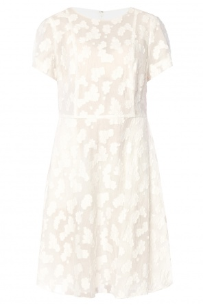 Embroidered dress od Emporio Armani