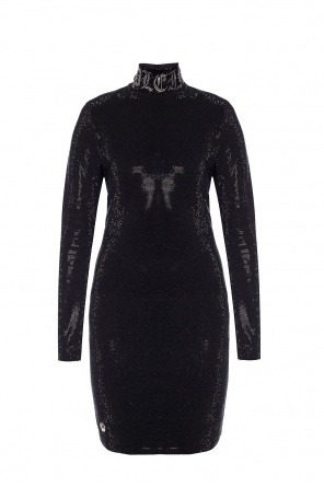 Cut-out back dress od Philipp Plein