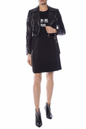 Dress with cut-outs od Philipp Plein