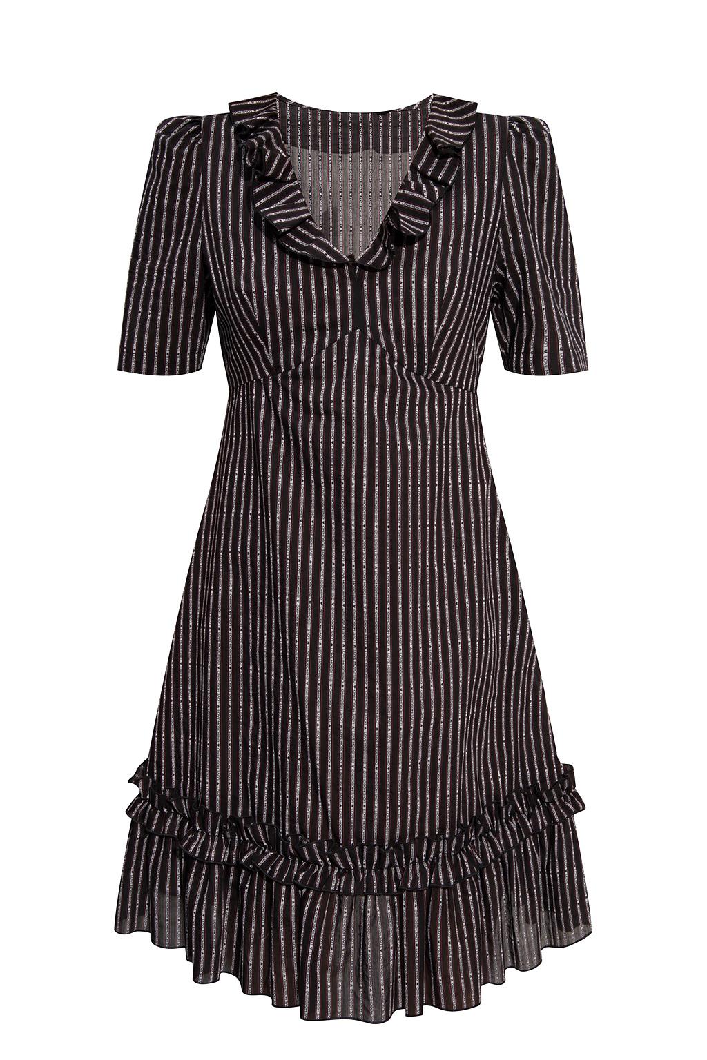 Love Moschino Short-sleeved dress