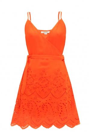 'zariah' slip dress od AllSaints