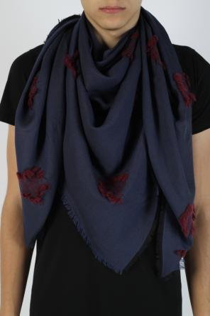 Embroidered shawl od Kenzo
