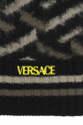 Versace Scarf with logo