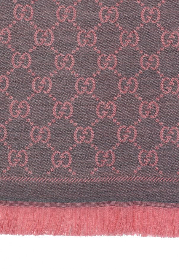 'gg original' scarf od Gucci