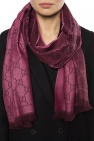 Gucci ' GG Original' scarf