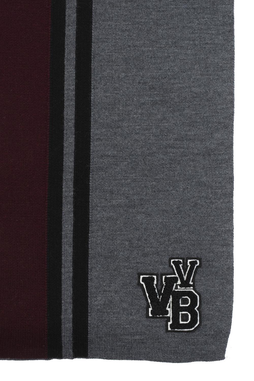 Victoria Victoria Beckham Scarf with logo